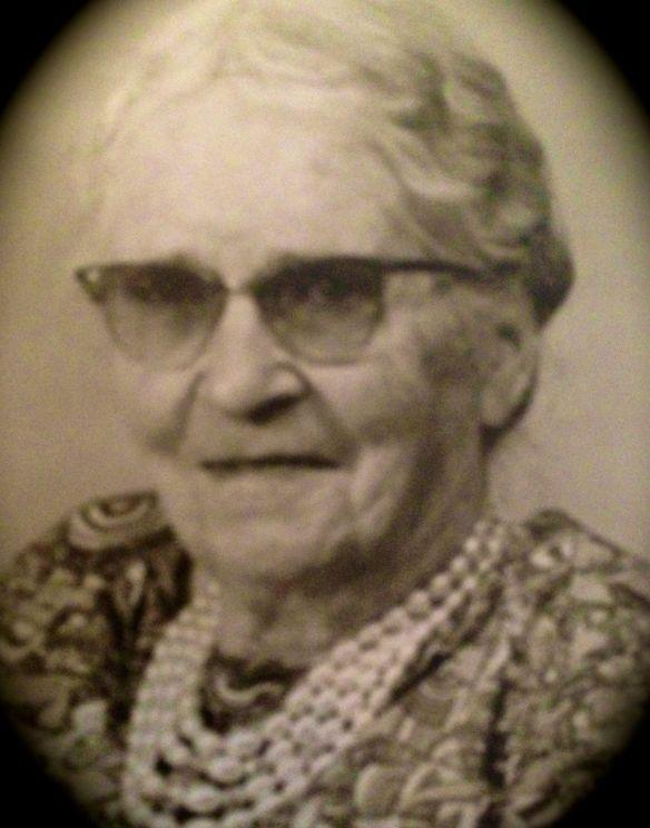 "Maud ""Granny"" Marshall"