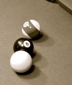 Behind 8 ball IMG_5266