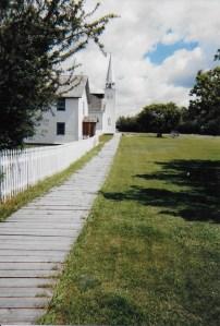 Batoche SK
